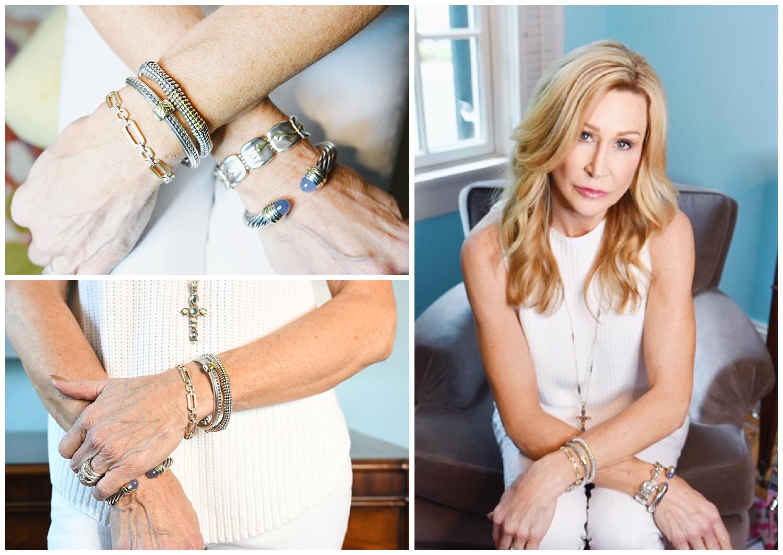 Wades Jewelers - Crazy Blonde Life