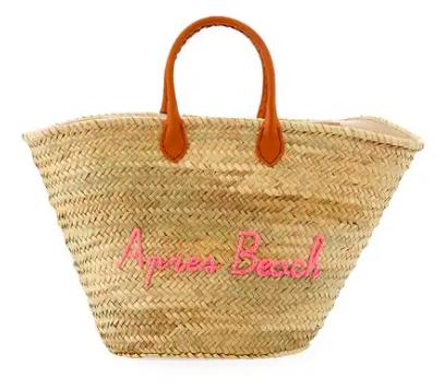 Apres Beach La Tote Bag - Bergdorf Goodman