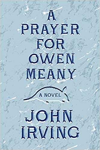 A Prayer for Owen Meany - Amazon