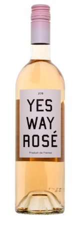 Yes Way Rosé -