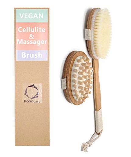 Dry Brushing Body Brush -