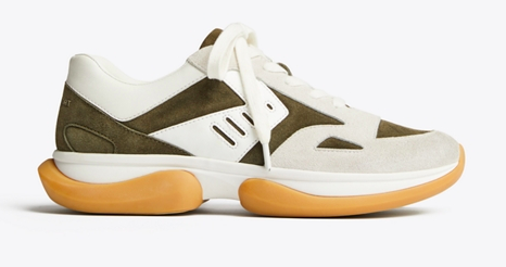 Tory Burch Bubble Sneakers - $228