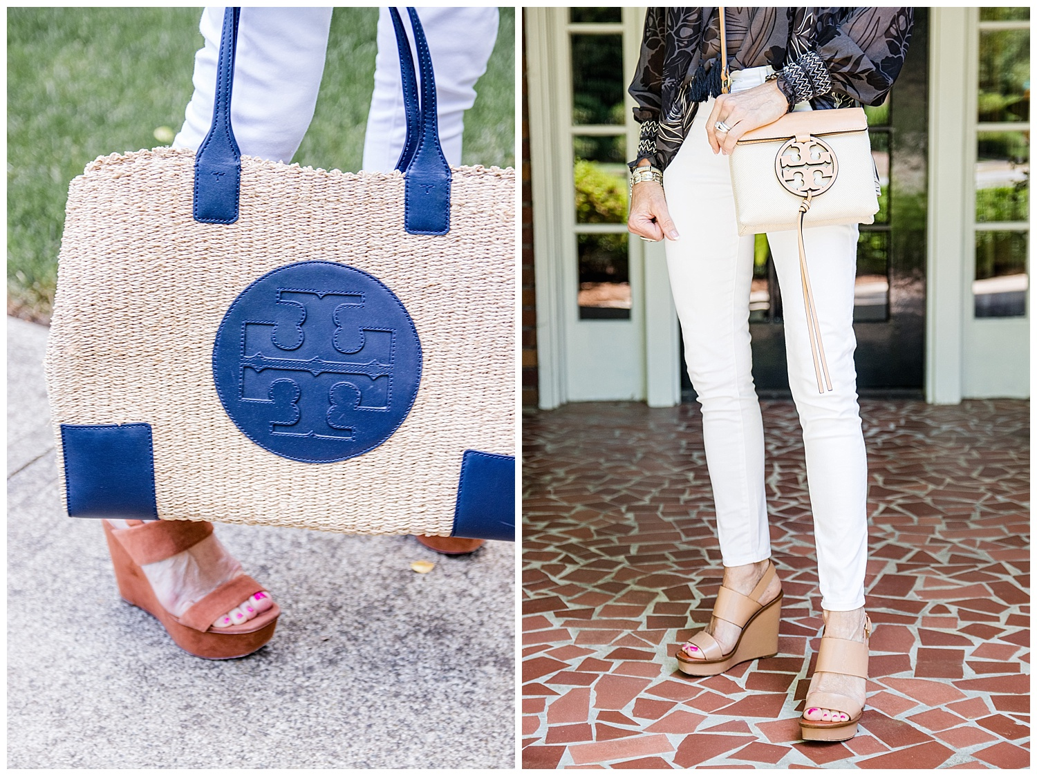 Tory Burch Bags - Crazy Blonde Style