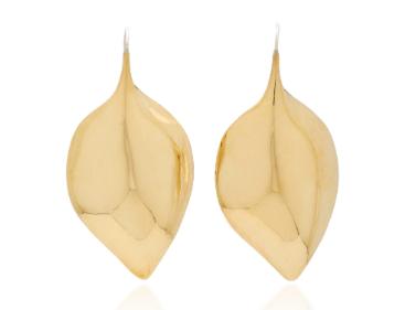 Ariana-Boussard Reifel - Gold Earrings