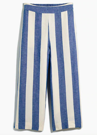 Madewell Cropped Pants - $69.50