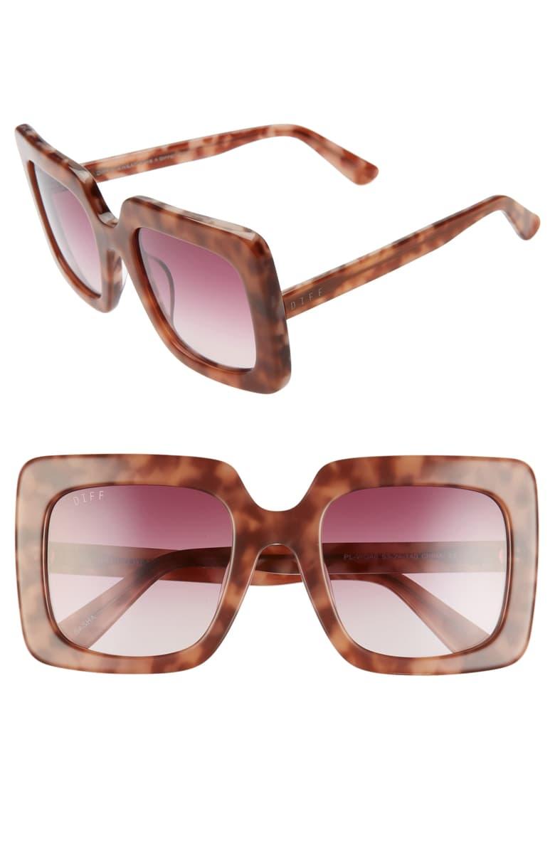 DIFF Polarized Sunglasses - Fabulous & Affordable