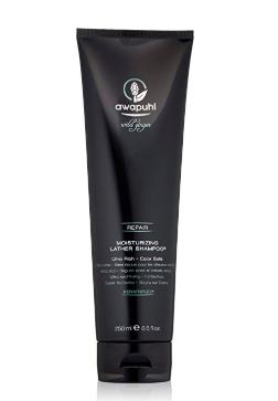 Awapuhi Wild Moisturizing Lather Shampoo - Smells Amazing $22