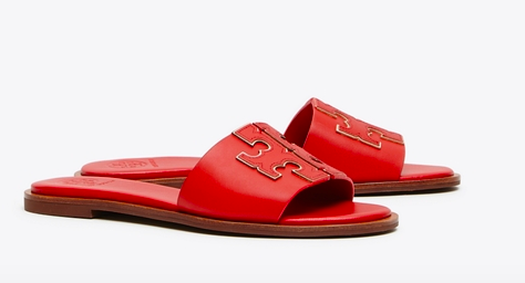 Tory Burch Ines Slide - Comes in 6 colors!