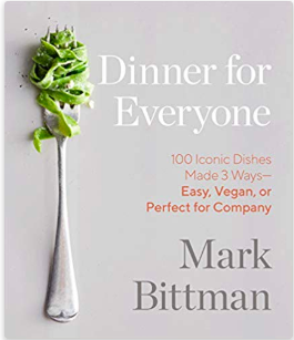 Dinner For Everyone - So Many Great Recipes $23.50