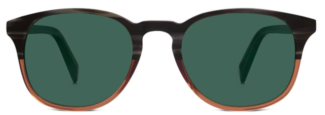 Warby Parker Sunglasses - $95