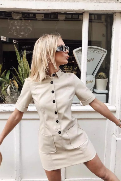 Personal Style - Crazy Blonde Life