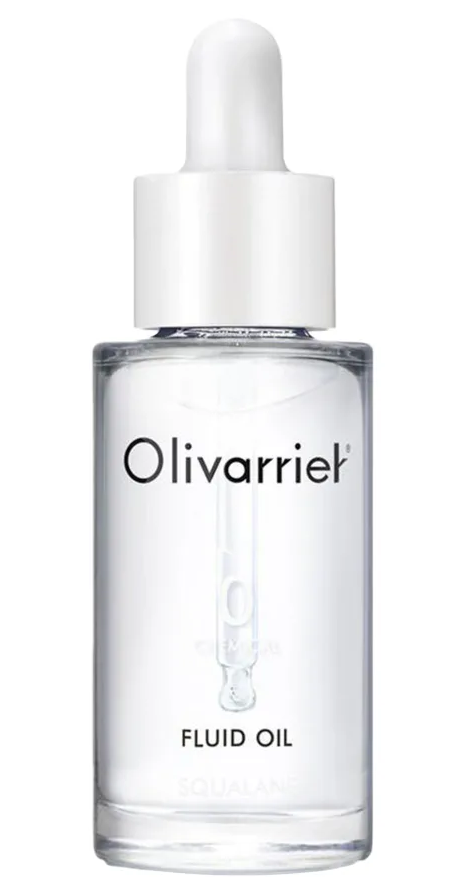 Olivarrier Fluid Oil Squalane - Korean beauty option
