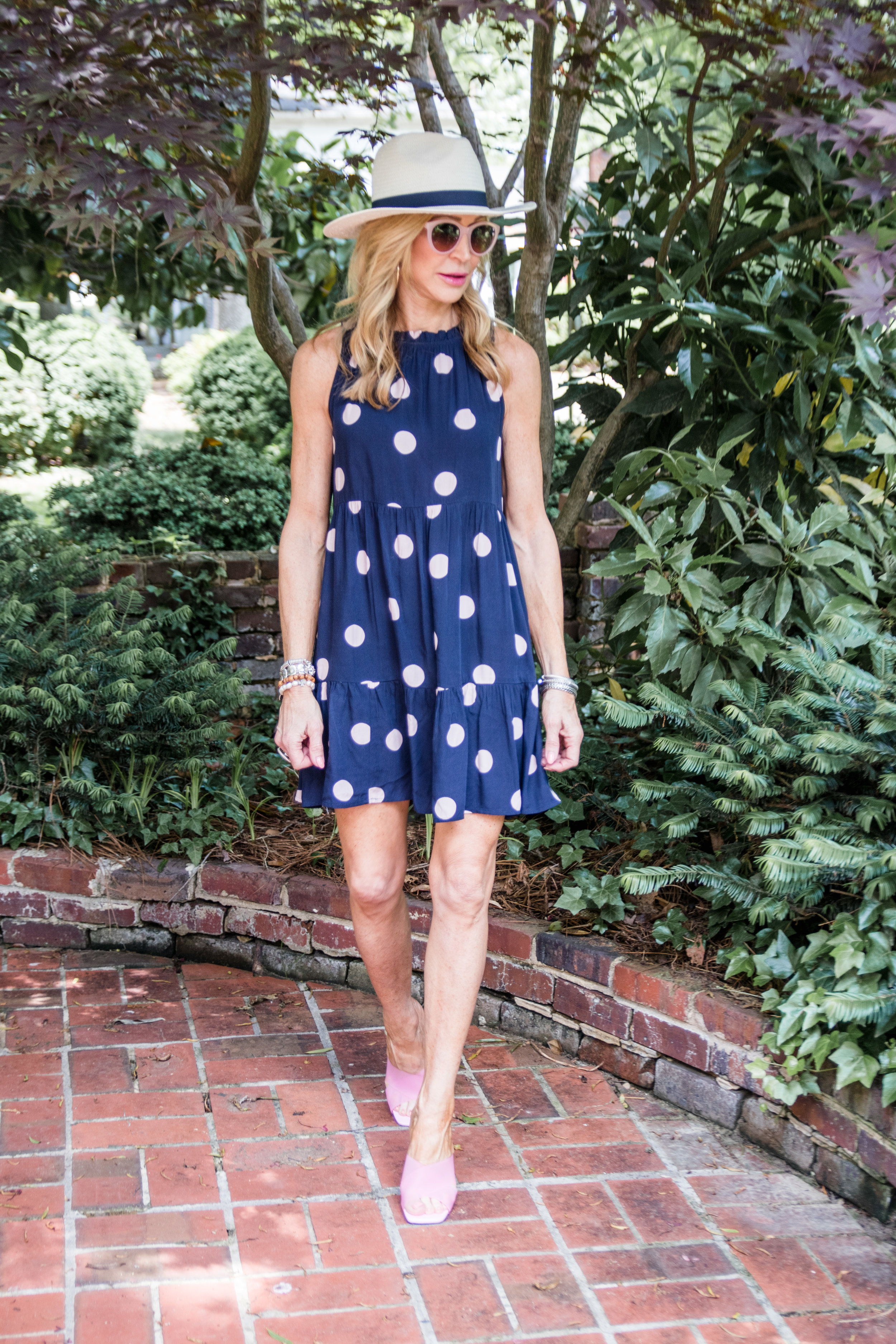 Summer Outfit Idea - Crazy Blonde LIfe