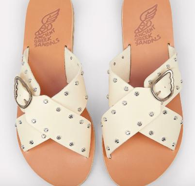Ancient Greek Sandals - Intermix