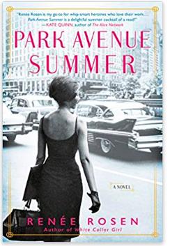 Park Avenue Summer - by Renée Rosen