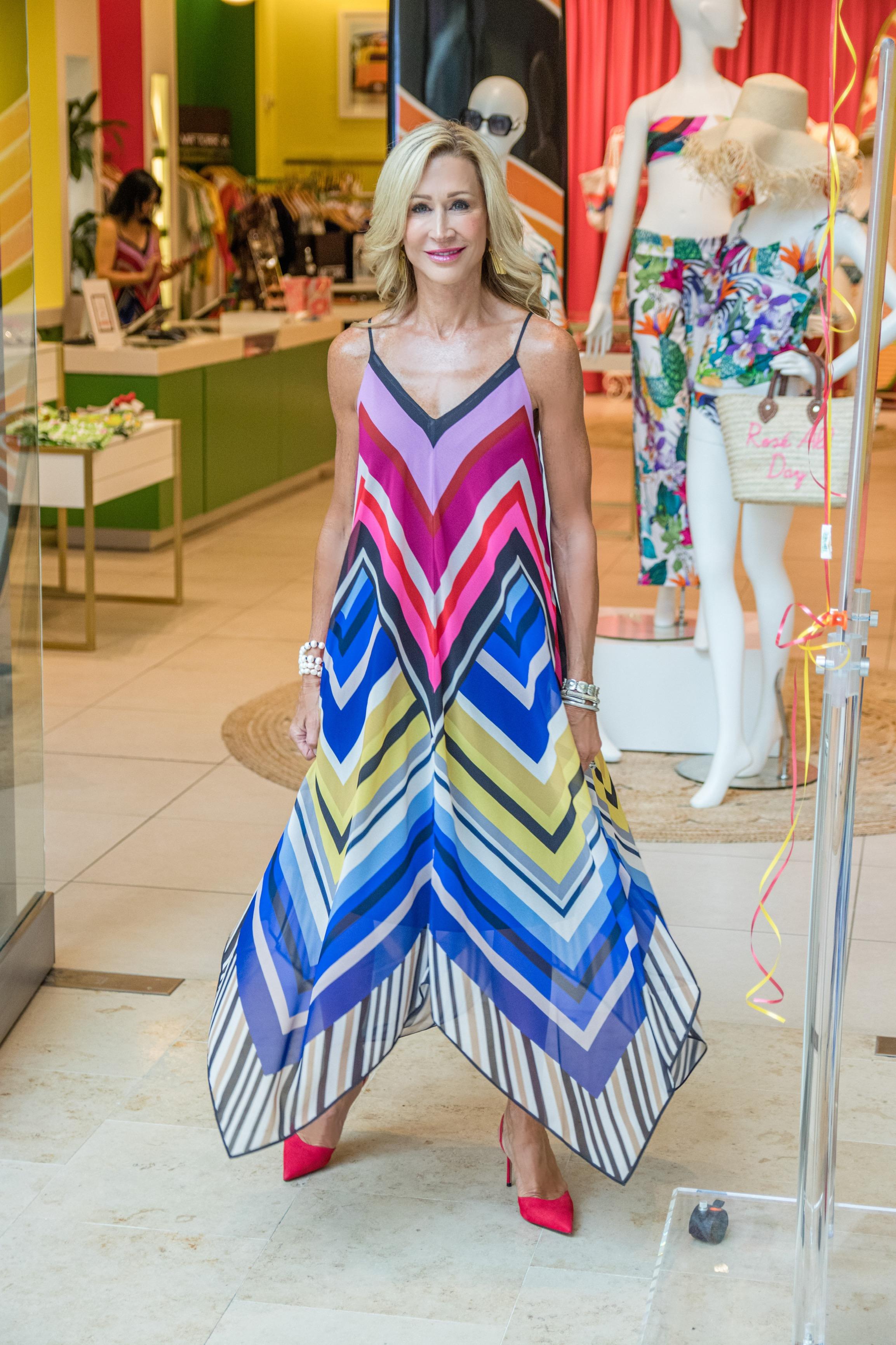 Trina Turk Fall - Crazy Blonde Life