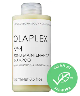 Olaplex No. 4 Bond Maintenance Shampoo -