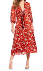Lucy Paris Dress - Dillards $109