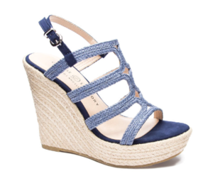 Chinese Laundry Espadrilles - Use Code SUZANNE20 at checkout to get 20% off!