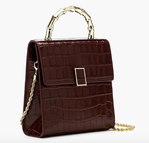 Loeffler Randall Mini Bag - $350