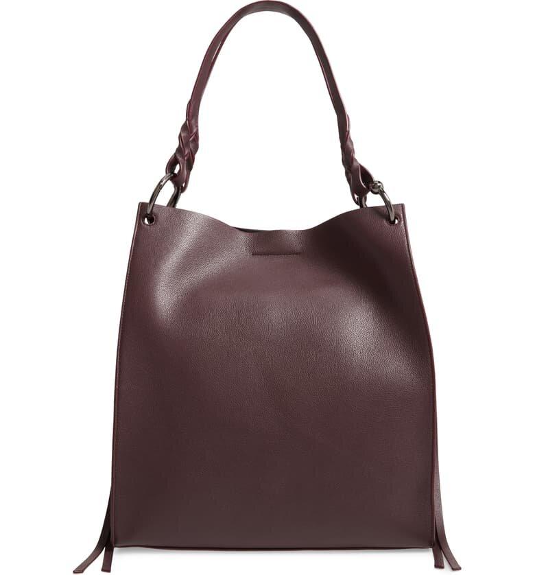 Kate Spade Leather Tote - $348