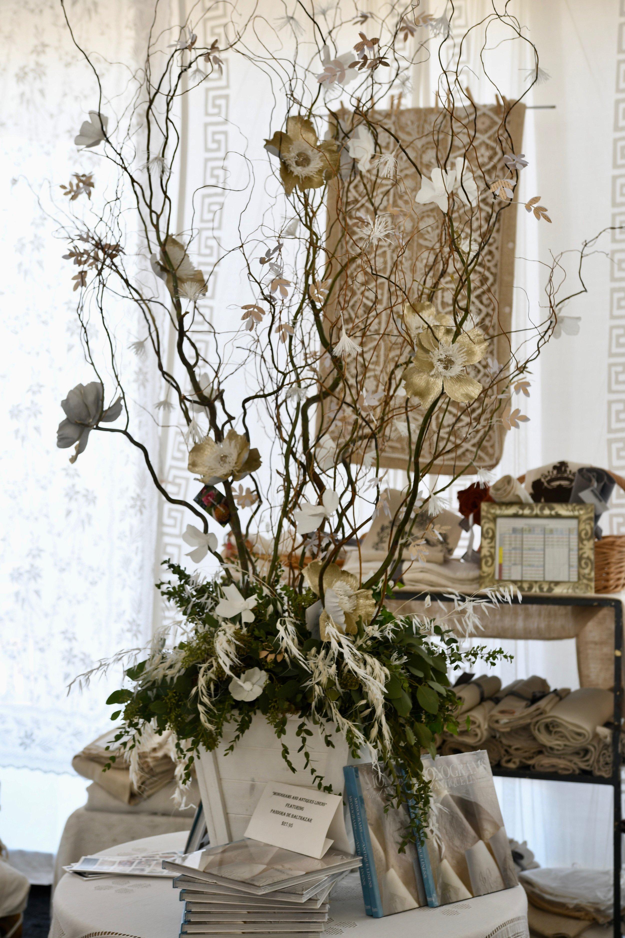 Floral Design by Amanda Barkley - Crazy Blonde Life