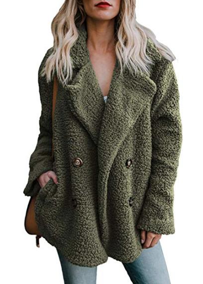 Amazon Sweater - Crazy Blonde Life