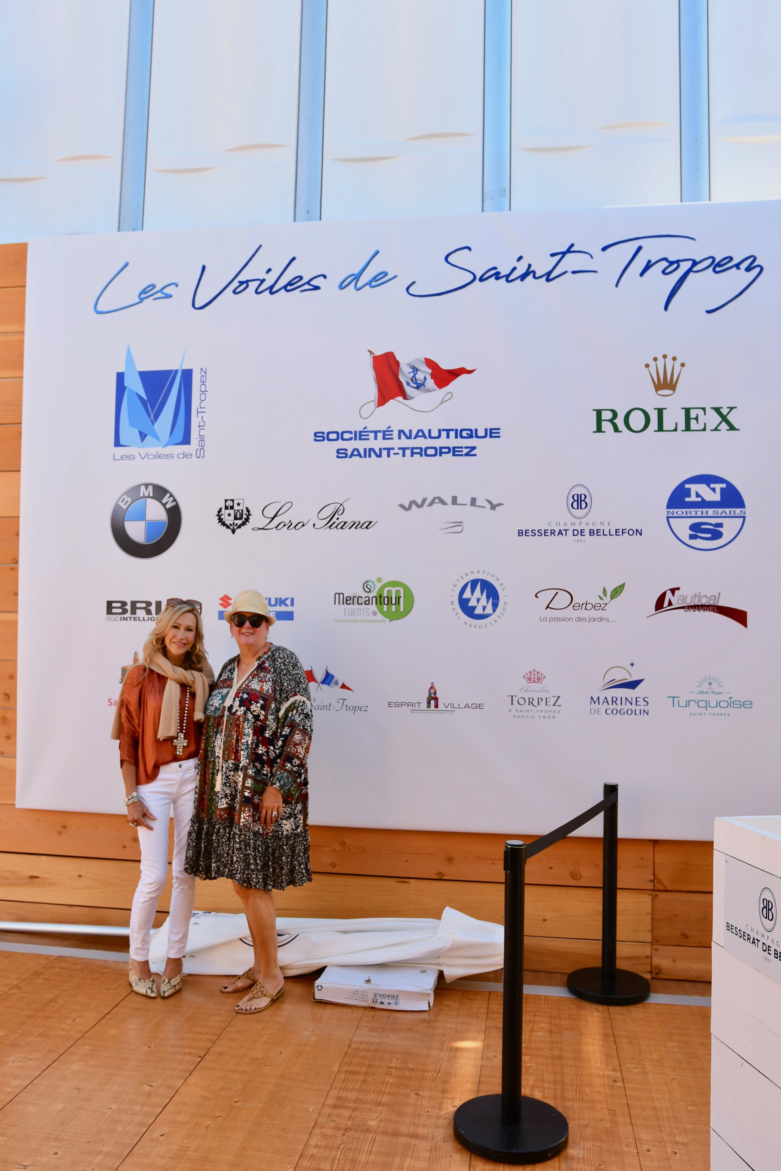 A Day in Saint-Tropez - Crazy Blonde Life
