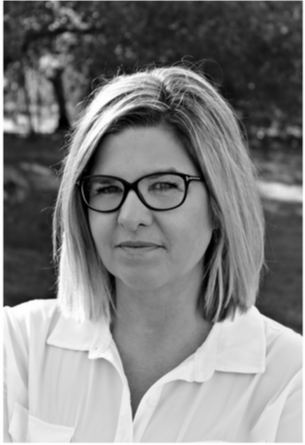 Amanda Barkley, Floral Designer