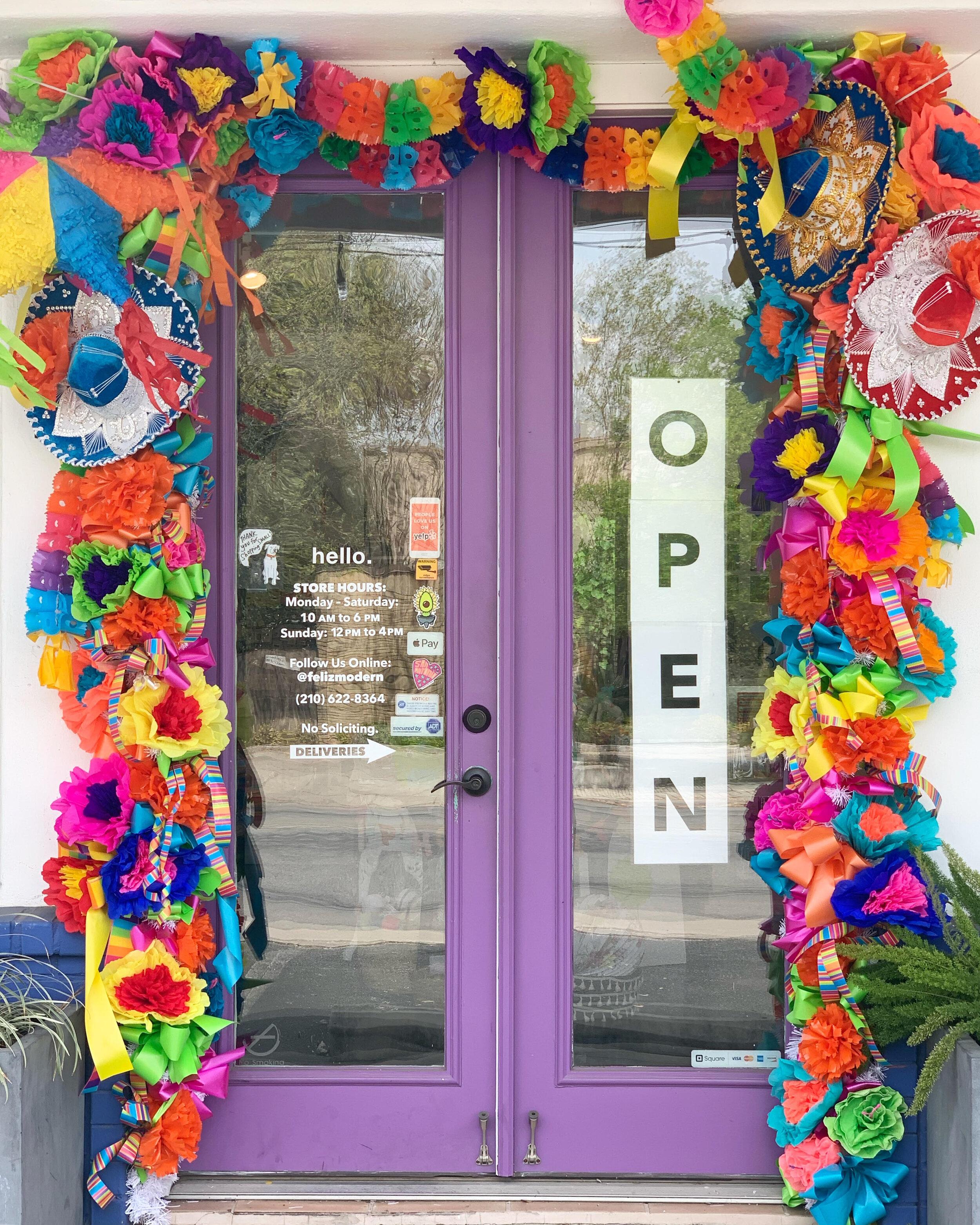 Amanda Barkley, Floral Designer- Crazy Blonde Life