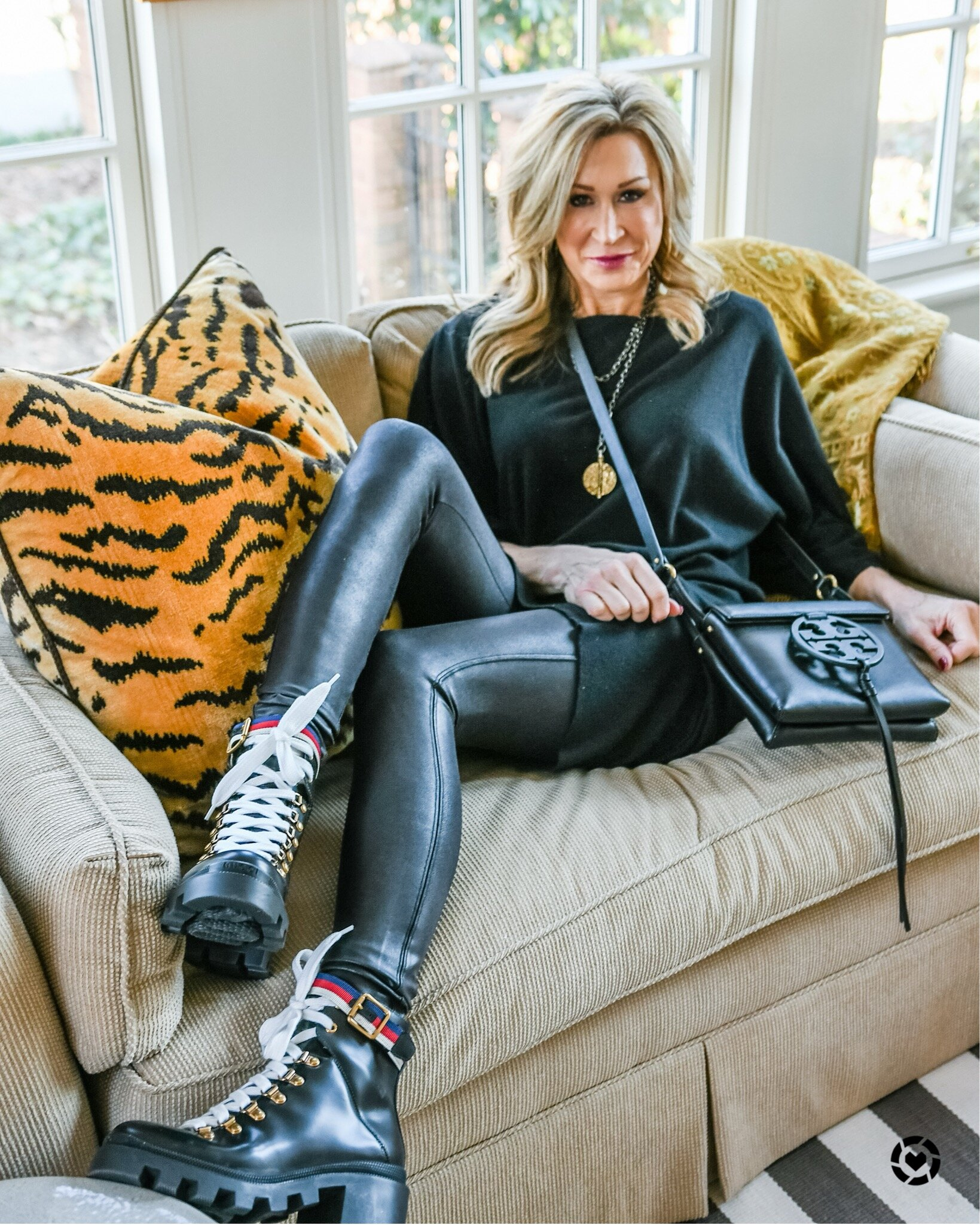 Styling Spanx - Crazy Blonde Life