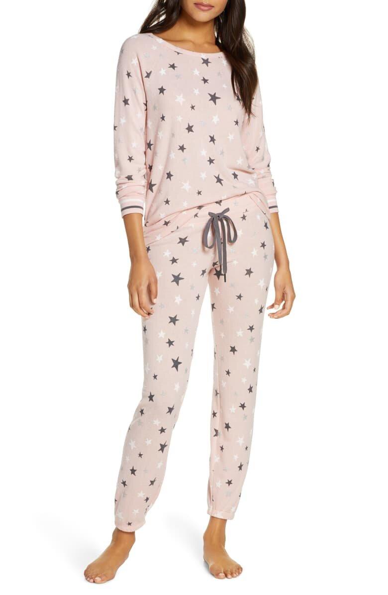 PJ Salvage Pajamas - $98