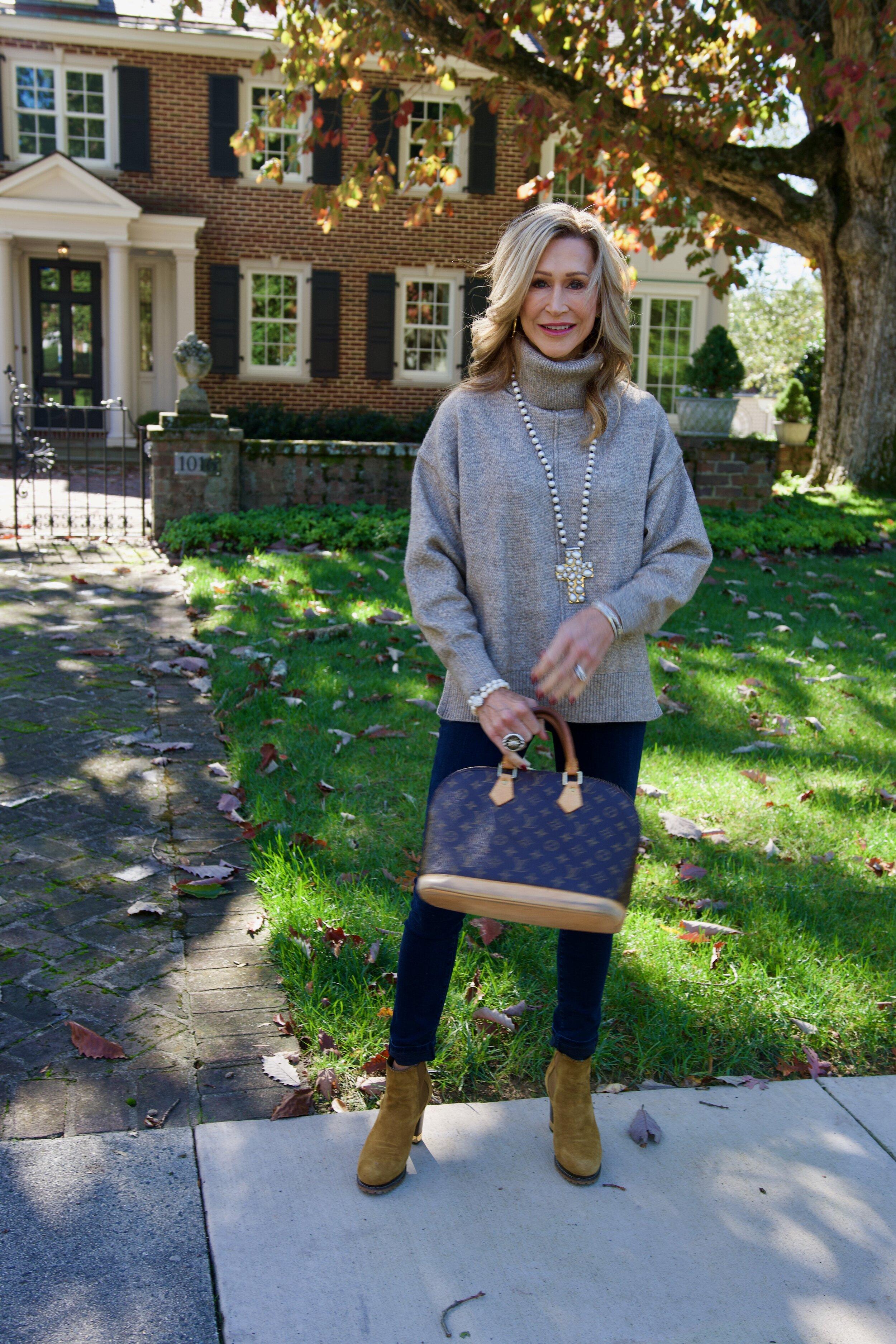 Fall Fashion Inspiration - Crazy Blonde Life