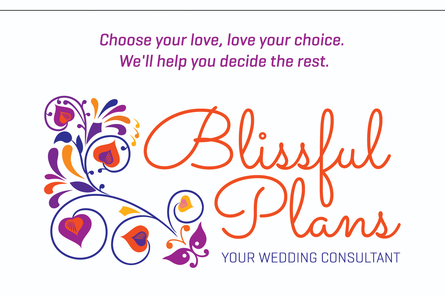 Identifier and Business Systems,   Wedding Consultants