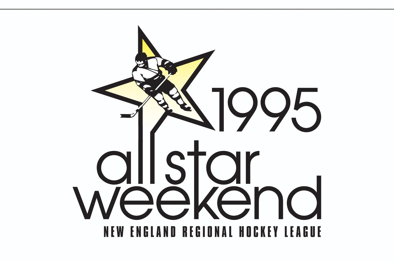 Special Event Logo,   New England Regional Hockey League