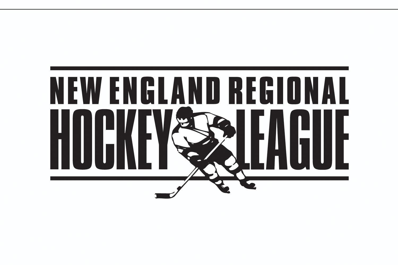 Logo and Brand Refresh,   New England Regional Hockey League