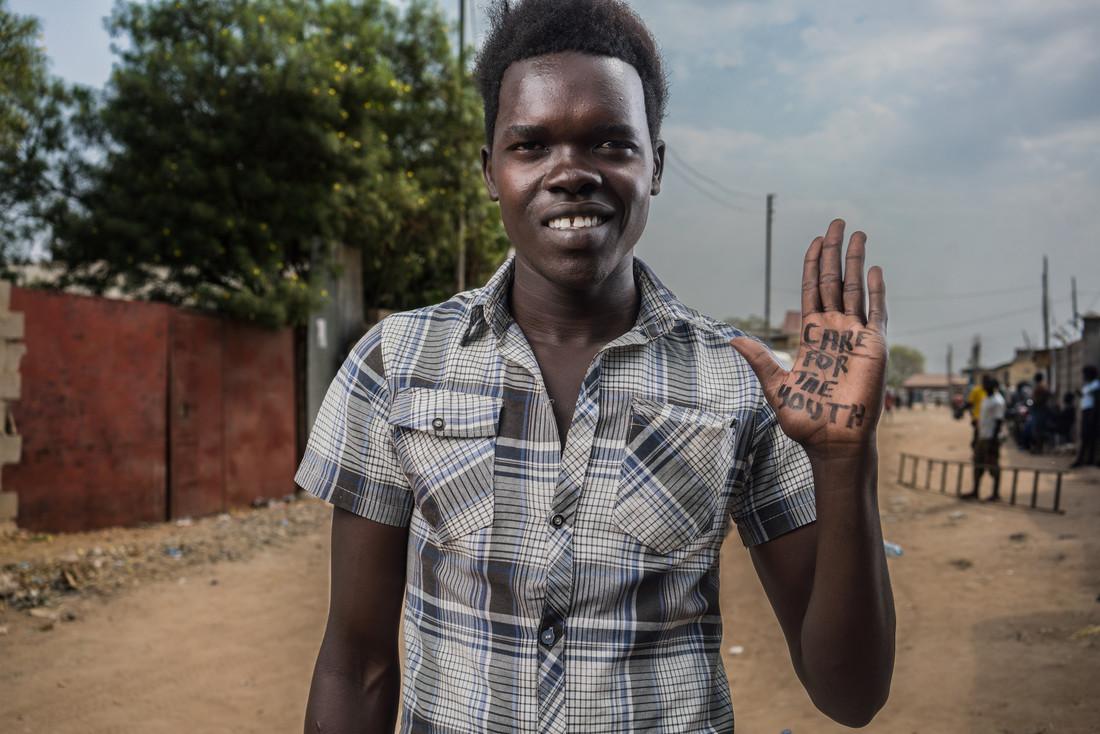Photo: Oxfam Novib