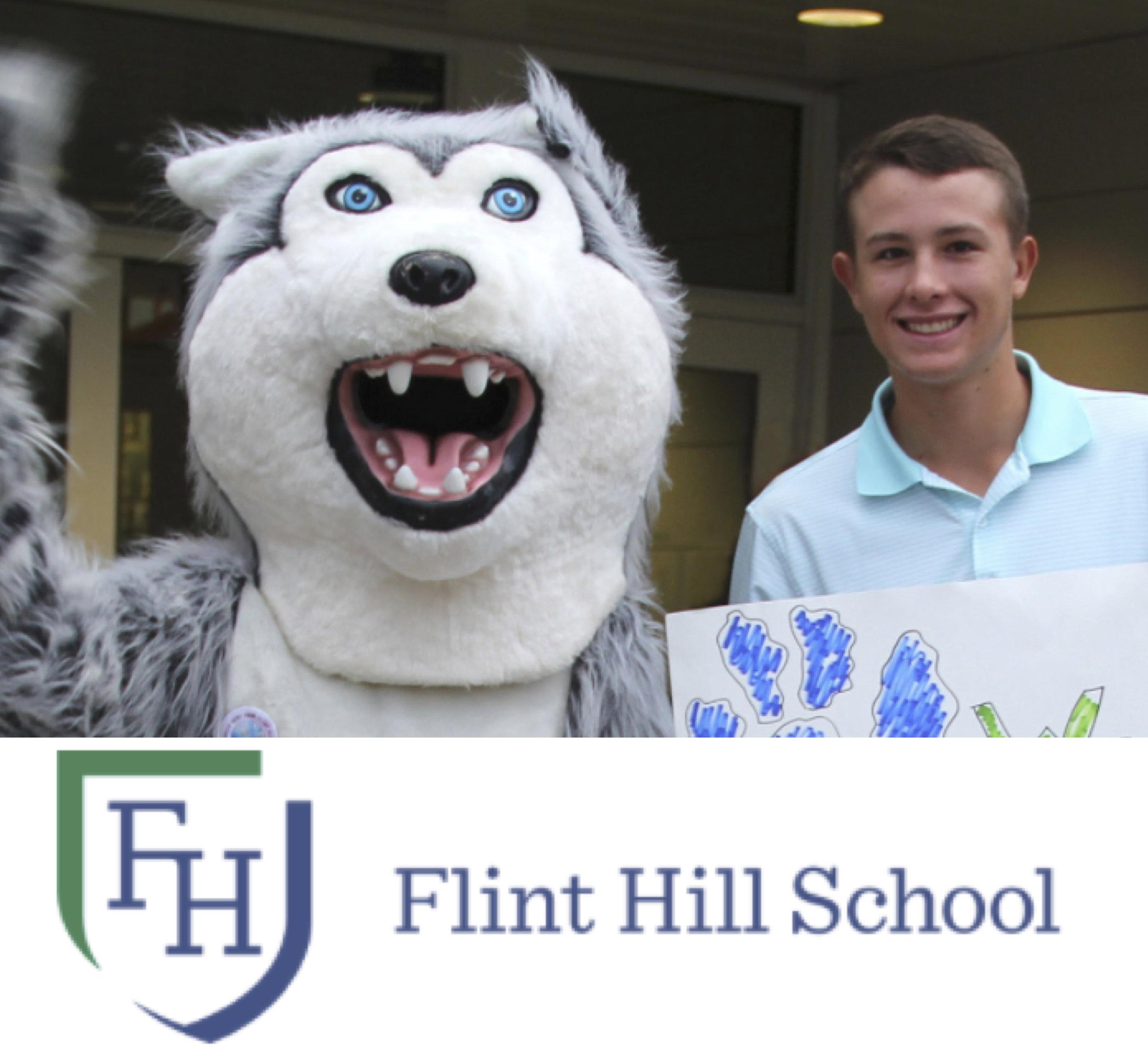 FLINT HILL SCHOOL