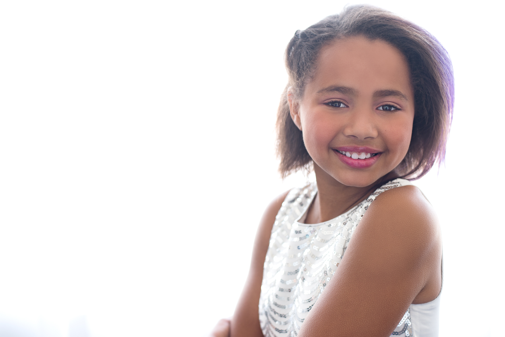From April, the gorgeous Lehana who celebrated her 10th birthday at the studio!