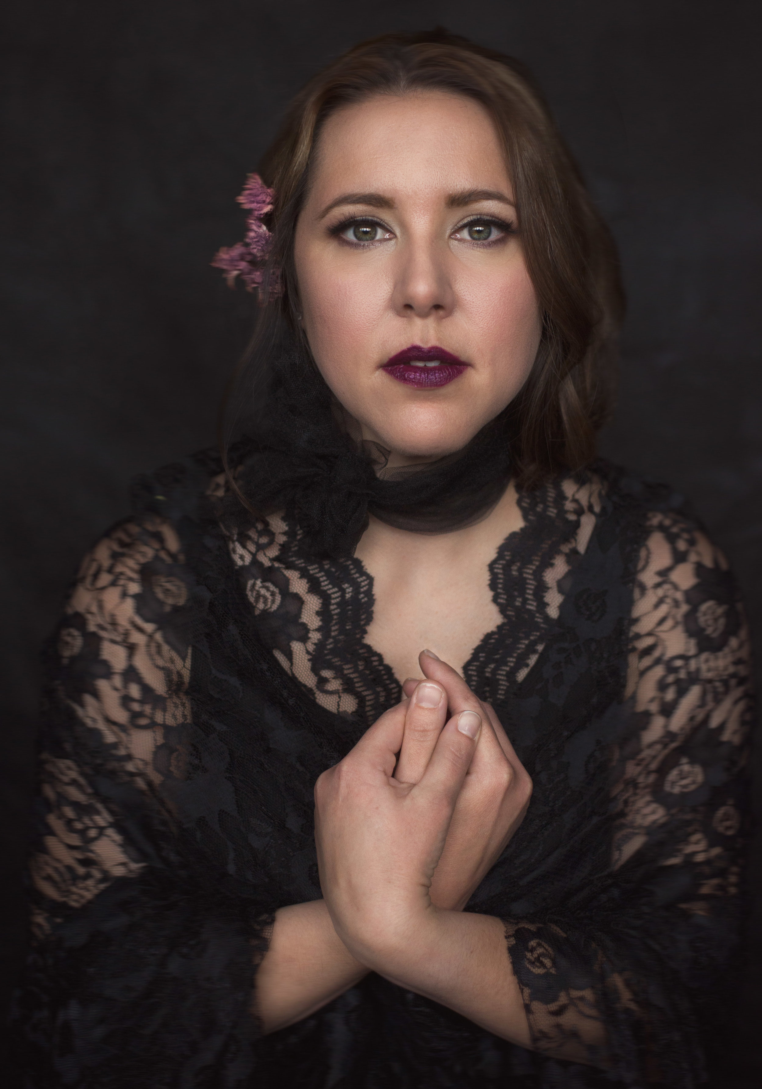 From November- Portrait Alyssa.