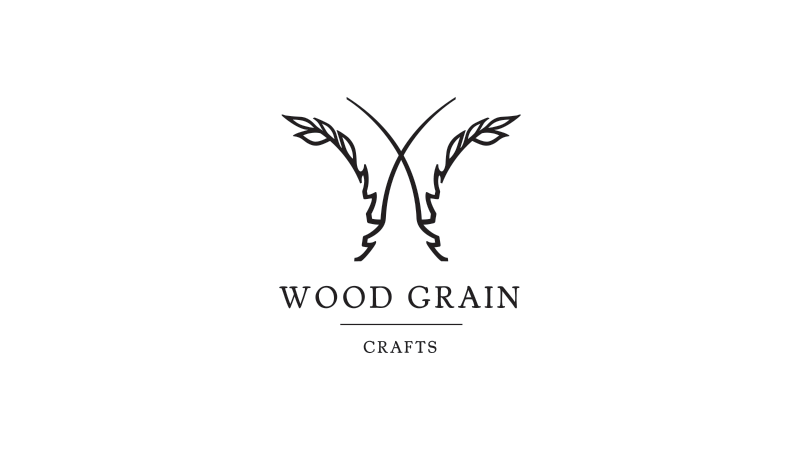 Wood Grain Crafts