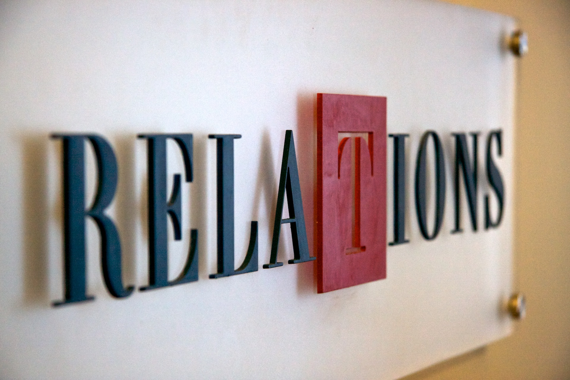 LT Public Relations