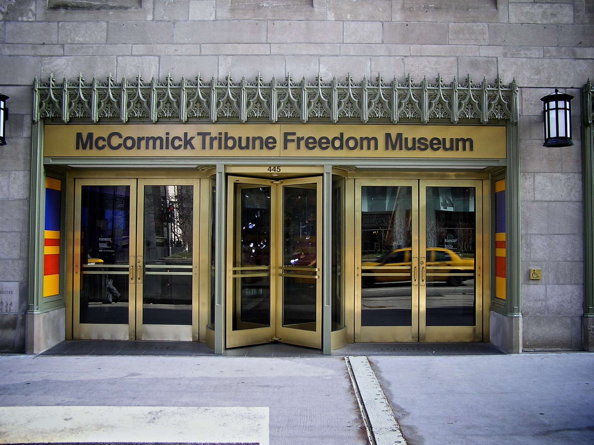 McCormick Tribune Foundation