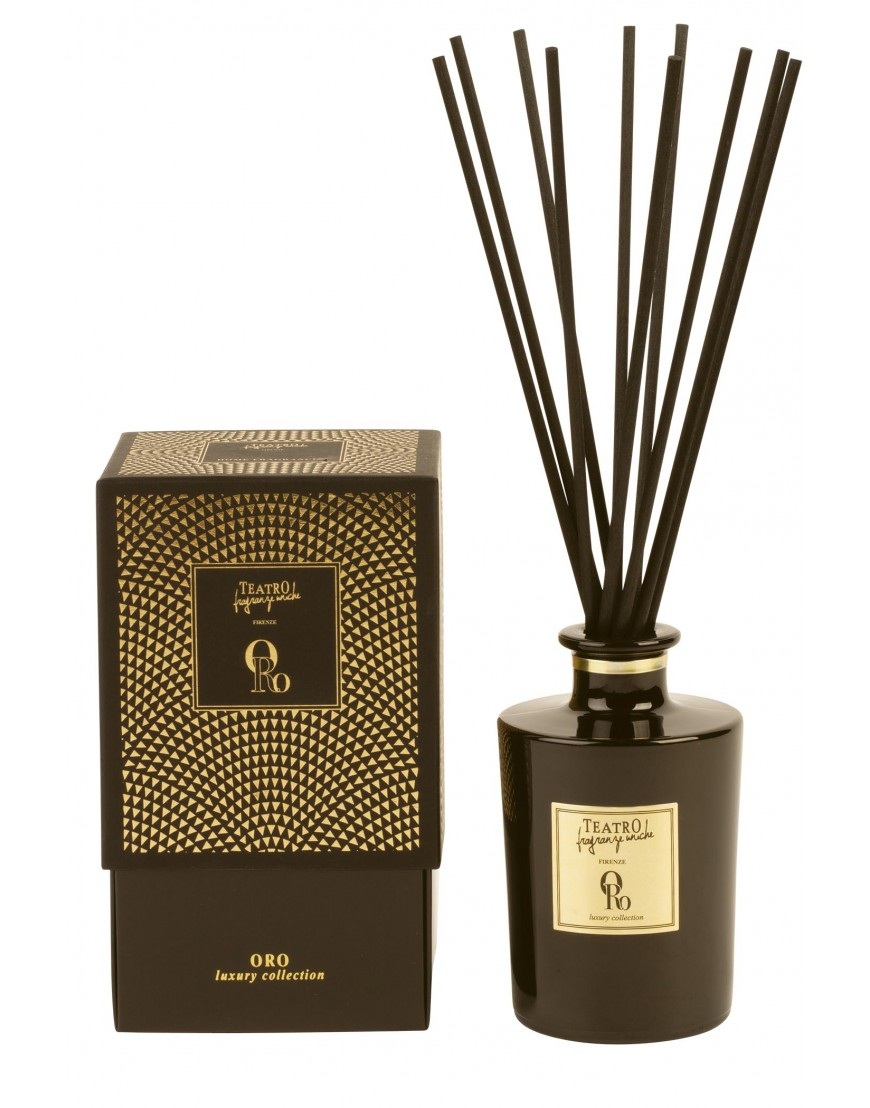 Gold reed diffuser 250ml