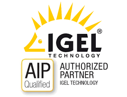 AIP Qualified IGEL Technology Authorized Partner