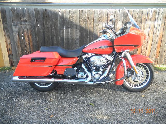 2009 Harley Road Glide