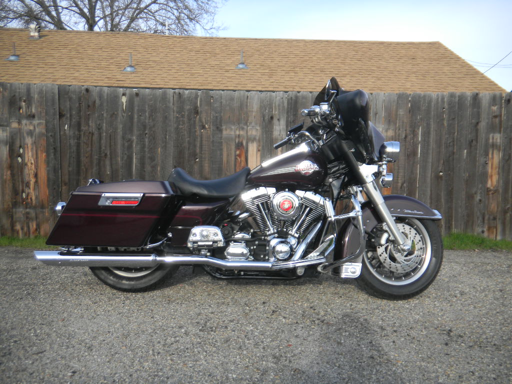 DON'S 2005 HARLEY ULTRA CLASSIC
