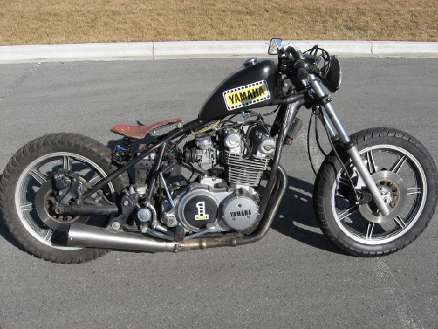 YAMA BOBBER BY TODD APPLE