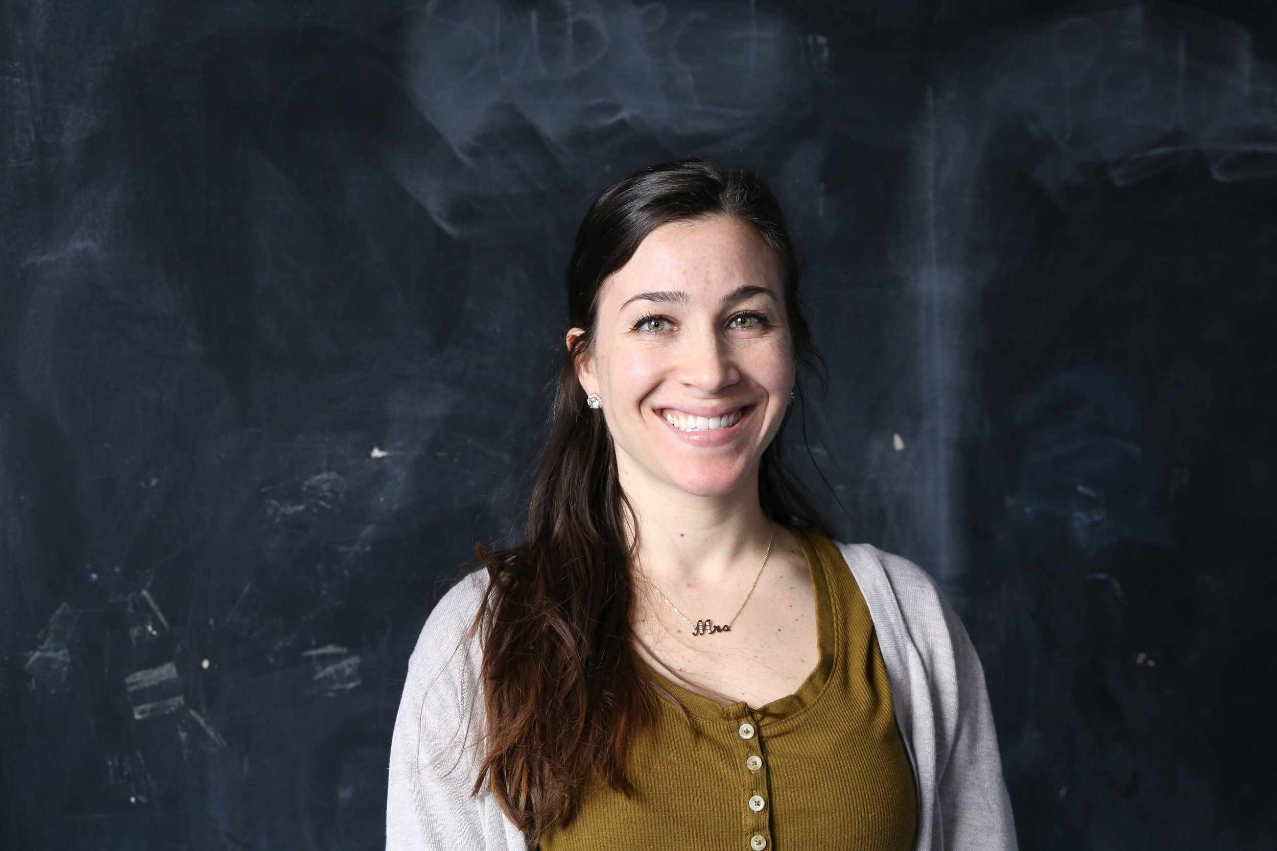 Brittney O'Rourke, MS, MS (ABA) - Senior Behaviorist