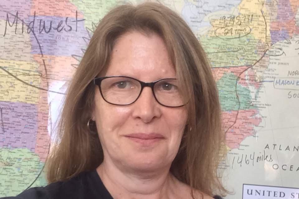 Kristin Morell, MS - Teacher